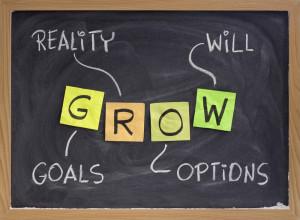 Growing yourself