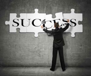 success in you